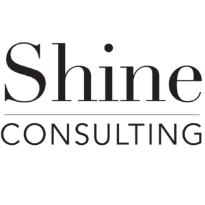 Logo Shine Consulting